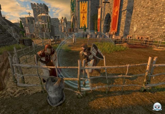 Screenshot - The First Templar (360) 2220887