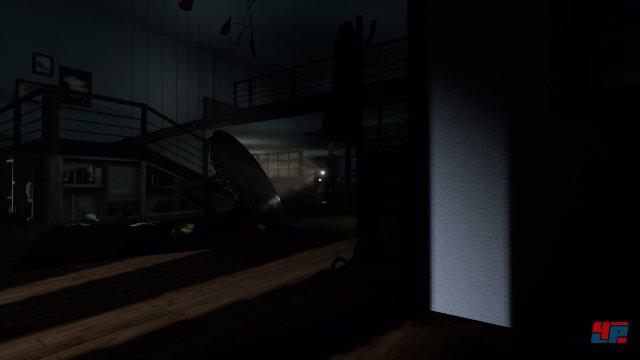 Screenshot - Intruders: Hide and Seek (PS4) 92582382