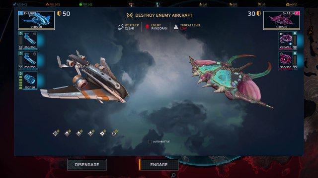 Screenshot - Phoenix Point (PC)