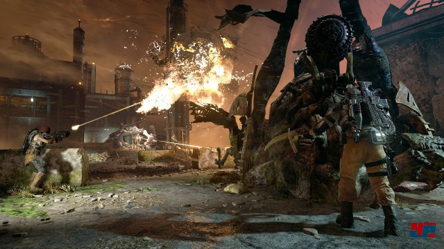 Screenshot - Gears of War 4 (PC) 92527874