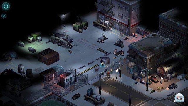 Screenshot - Shadowrun Returns (PC) 92465728