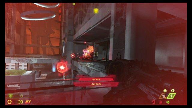 Screenshot - Doom Eternal (Switch) 92630823