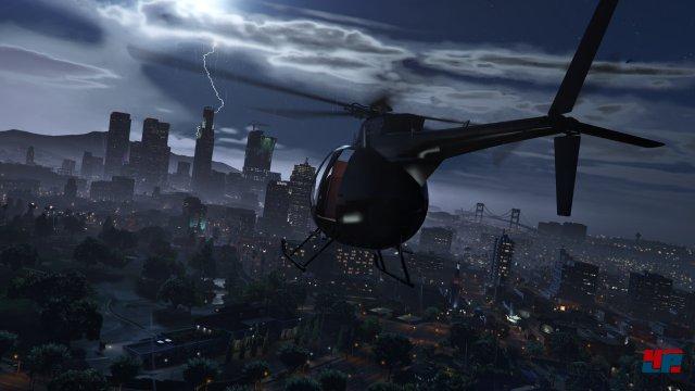 Screenshot - Grand Theft Auto 5 (PlayStation4) 92495174