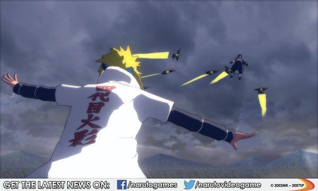 Screenshot - Naruto Shippuden: Ultimate Ninja Storm Revolution (360) 92489167