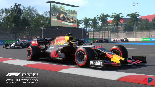 Screenshot - F1 2020 (PC) 92614382