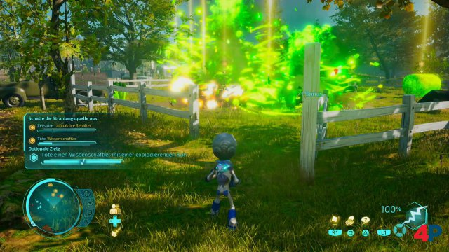 Screenshot - Destroy All Humans! (PS4) 92620773