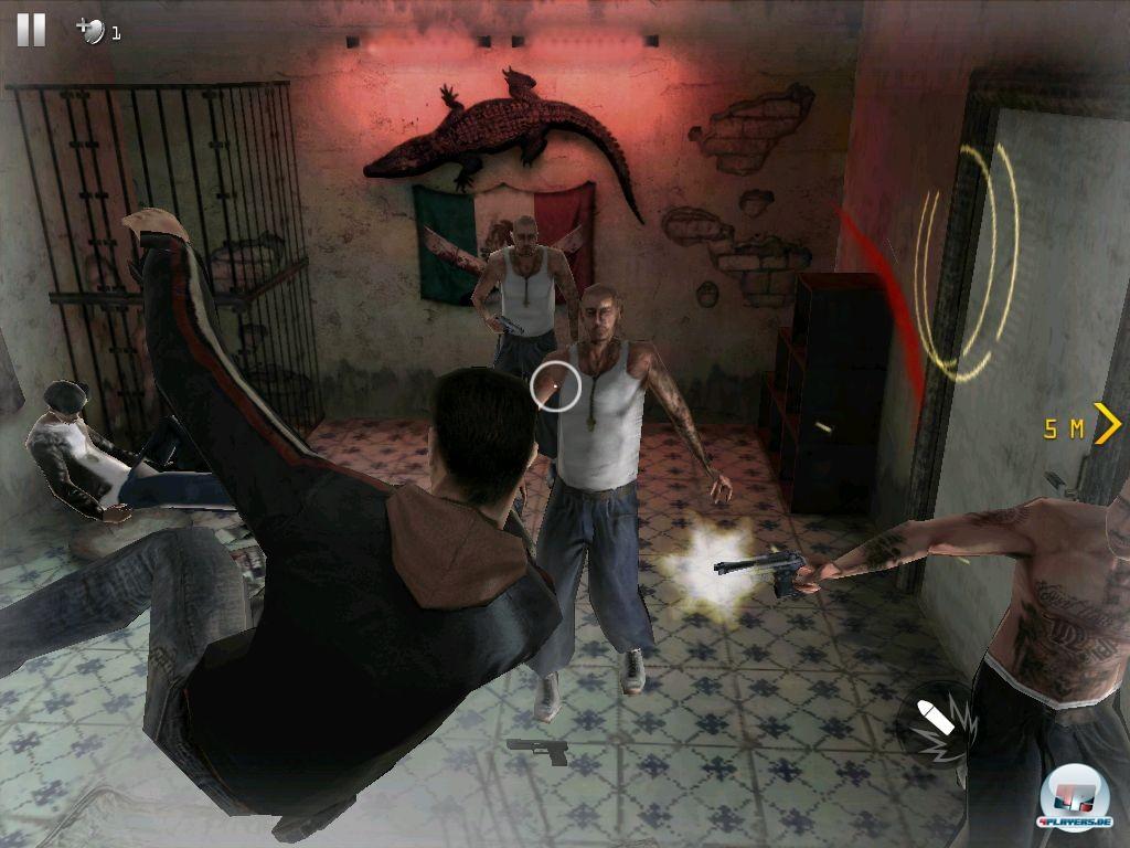 Passend zum Thema gibt's aggressiven Hip-Hop von Freeway & Jake One, Beanie Sigel und Apathy auf die Ohren.