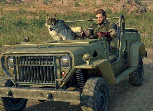 Screenshot - Metal Gear Solid 5: The Phantom Pain (360) 92506016