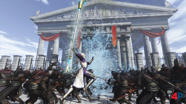 Screenshot - Warriors Orochi 4 Ultimate (PC) 92606087