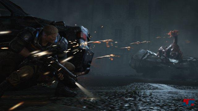 Screenshot - Gears of War 4 (XboxOne) 92507143