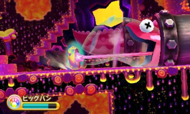 Screenshot - Kirby Triple Deluxe (3DS) 92474129