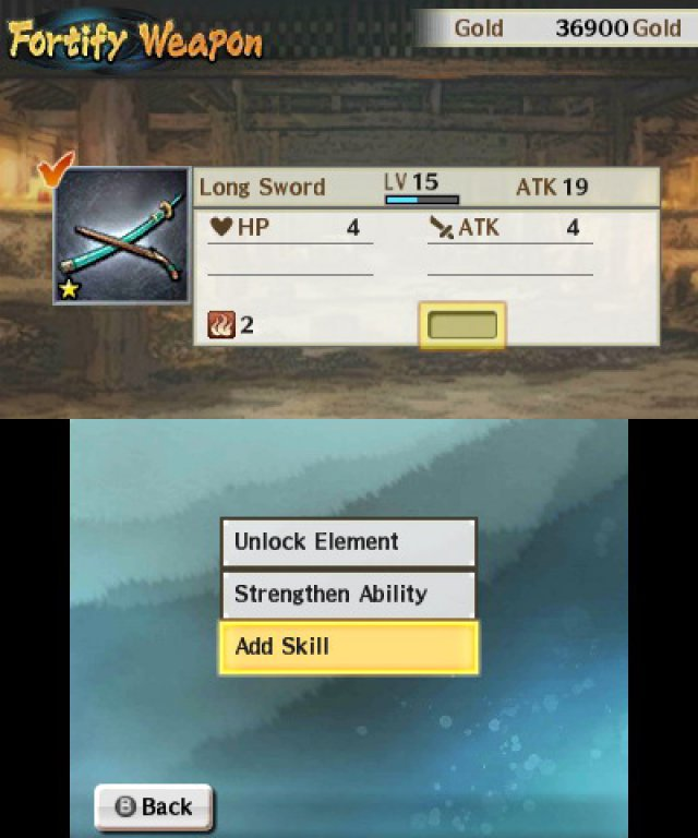 Screenshot - Samurai Warriors: Chronicles 3 (3DS) 92506567