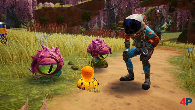 Screenshot - Journey to the Savage Planet (Switch)