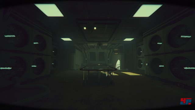 Screenshot - Routine (PC)