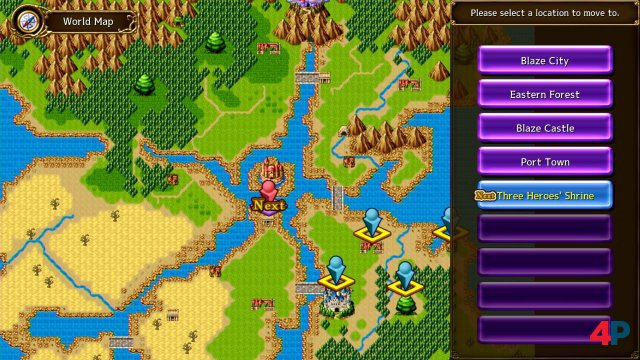 Screenshot - Liege Dragon (PC, One)