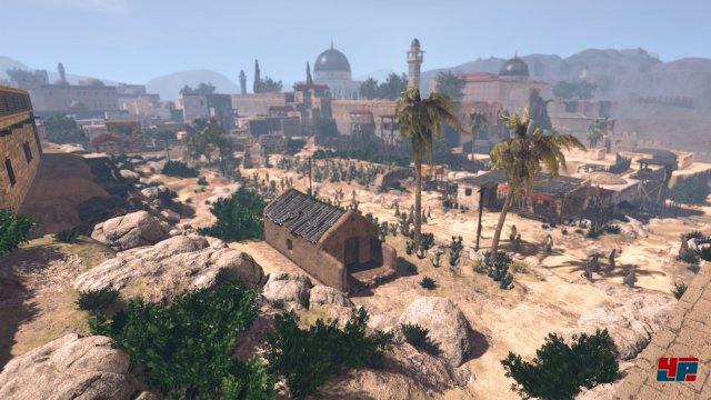 Screenshot - Adam's Venture: Origins (PC)
