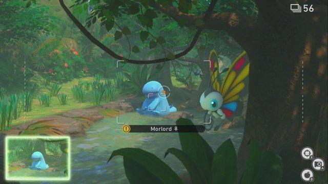 Screenshot - New Pokémon Snap (Switch) 92640658