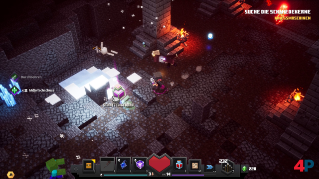 Screenshot - Minecraft Dungeons (PC) 92614166