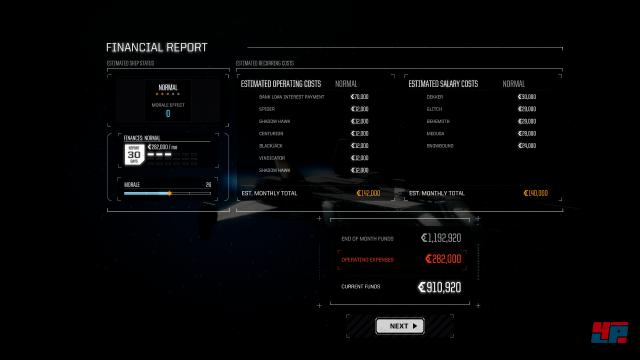 Screenshot - Battletech (PC) 92564493