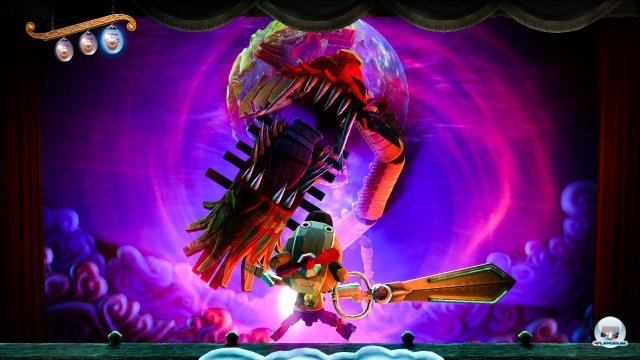 Screenshot - Puppeteer (PlayStation3) 92461963