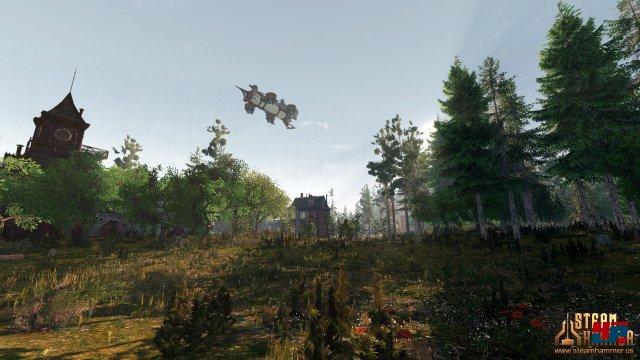 Screenshot - Steam Hammer (PC) 92545207
