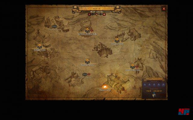Screenshot - Diablo 3: Reaper of Souls (PC) 92479287