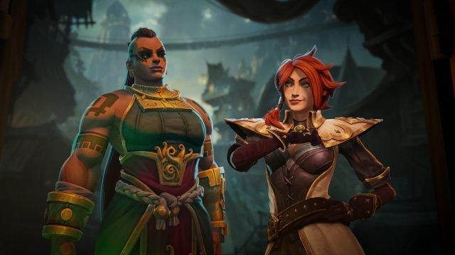 Screenshot - Ruined King: A League of Legends Story (PC)