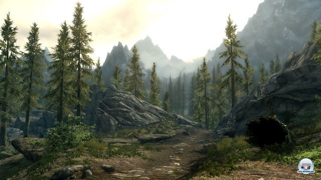 Screenshot - The Elder Scrolls V: Skyrim (PC) 2218024