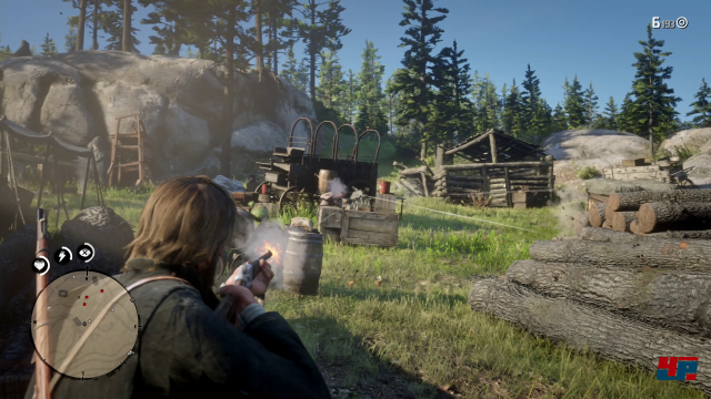 Screenshot - Red Dead Redemption 2 (PlayStation4Pro) 92576305