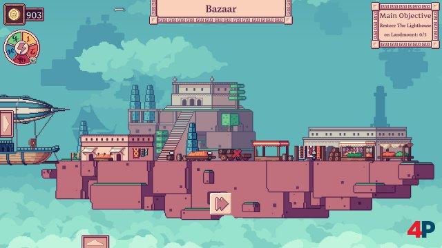 Screenshot - Merchant of the Skies (PC)