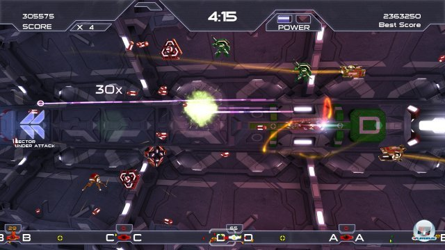 Screenshot - Orbitron: Revolution (PC) 2314832
