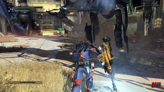 Screenshot - The Surge (PC) 92545800