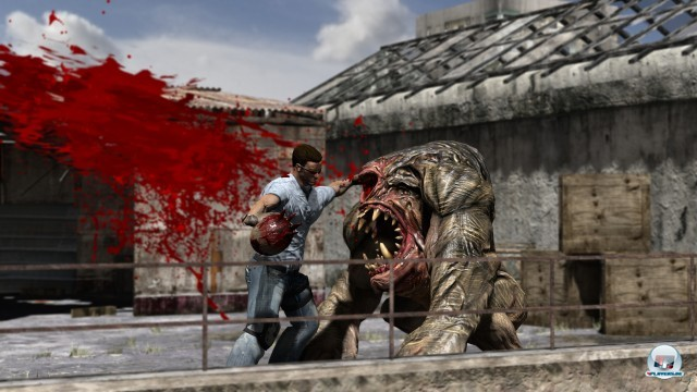 Screenshot - Serious Sam 3: BFE (PC) 2243759