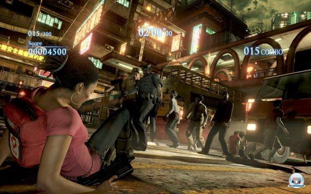 Screenshot - Resident Evil 6 (PC) 92457150