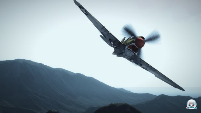 Screenshot - Damage Inc. Pacific Squadron WWII (360) 2377687