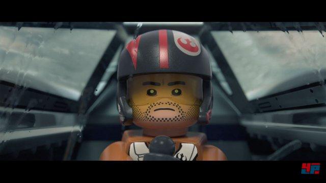 Screenshot - Lego Star Wars: Das Erwachen der Macht (PC) 92519424