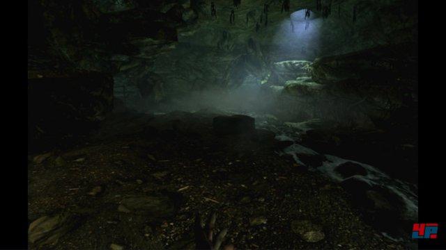 Screenshot - The Elder Scrolls 5: Skyrim VR (PlayStationVR) 92555805