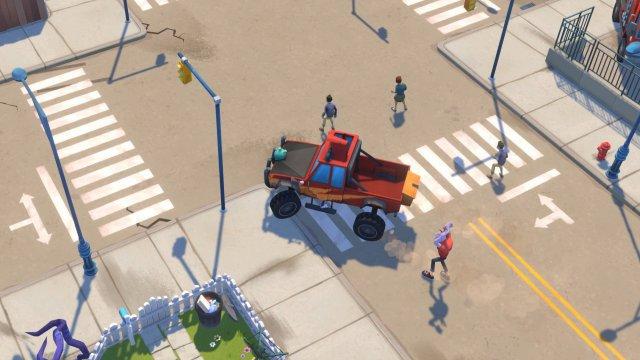 Screenshot - Jack, der Monsterschreck und der Stab der Verdammnis (PC, PS4, Switch, One) 92630067
