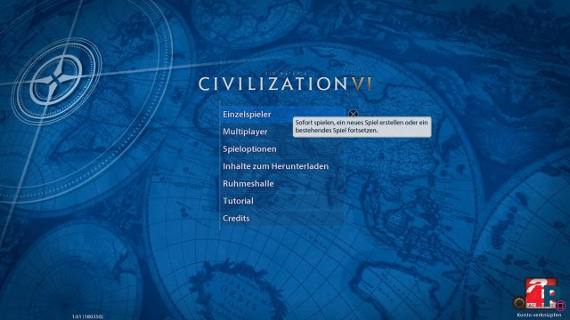 Screenshot - Civilization 6 (PS4) 92600713