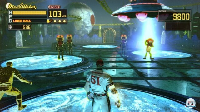 Screenshot - Diabolical Pitch (360)