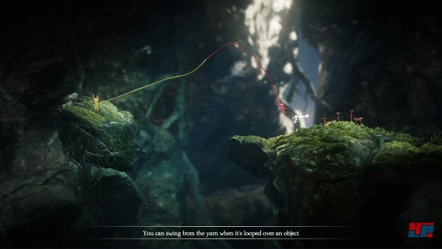 Screenshot - Unravel 2 (Switch) 92584970