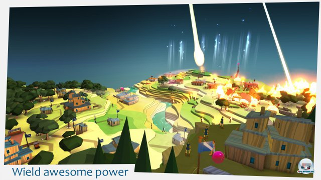 Screenshot - Godus (Android) 92468119