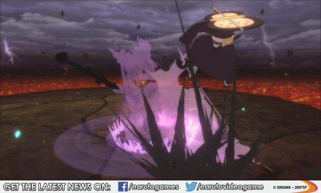 Screenshot - Naruto Shippuden: Ultimate Ninja Storm Revolution (360) 92473486