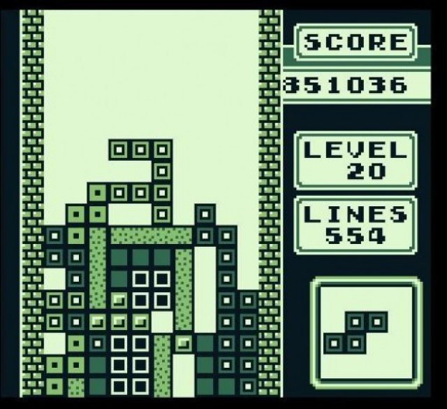 Screenshot - Tetris (PC, Spielkultur)