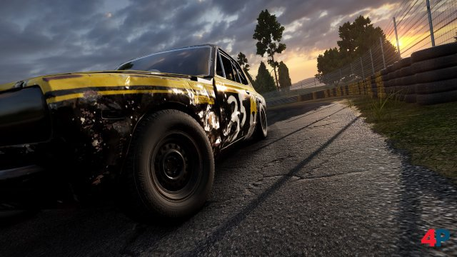Screenshot - Wreckfest (PS4) 92595310