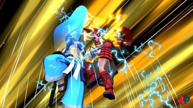 Screenshot - Fantasy Strike (PC) 92591514