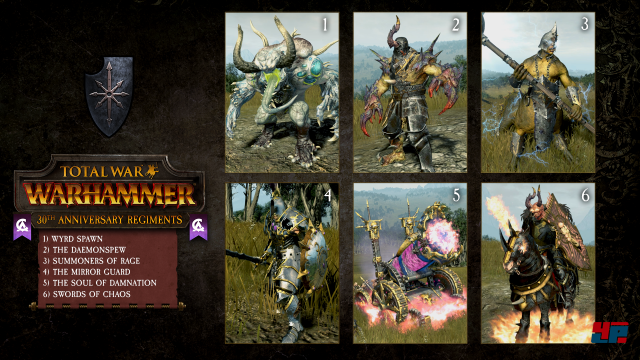 Screenshot - Total War: Warhammer (Mac)
