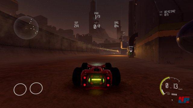Screenshot - GRIP: Combat Racing (Switch) 92576753