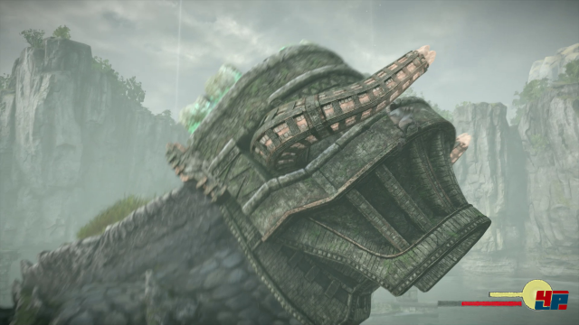 Screenshot - Shadow of the Colossus (PlayStation4Pro) 92558937