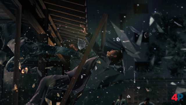 Screenshot - Judgment (PlayStation4Pro) 92590924